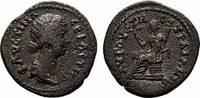 Æ-Assarion  RÖMISCHE KAISERZEIT Faustina II., 147-176. Sehr schön  50,00 EUR  Excl. 6,70 EUR Verzending