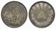 1 Peso 1900, M° - Mexico-City. MEXIKO Republik. Schöne Patina. Fast Ste... 130,00 EUR  zzgl. 4,50 EUR Versand