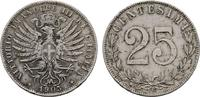 ITALIEN 25 Centesimi 1903, R. Sehr sch&ouml;n + K&Ouml;NIGREICH ITALIEN Victor Ema... 75,00 EUR 