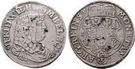 Gulden 1676, Regenstein bzw. Hal BRANDENBURG-PREUSSEN Friedrich Wilhelm... 580,00 EUR  Excl. 6,70 EUR Verzending
