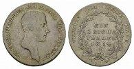 Taler 1814, A - Berlin. BRANDENBURG-PREUSSEN Friedrich Wilhelm III., 17... 95,00 EUR  zzgl. 4,50 EUR Versand