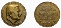 NUMISMATIKER Bronzemedaille (R.Schmidt) 1970. Pr&auml;gefrisch &Ouml;STERREICH Loe... 50,00 EUR 