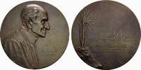 Bronzemedaille (B.Marschall) 1900. ITALIEN Leo XIII., 1878-1903. Vorzüg... 130,00 EUR