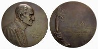 Bronzemedaille (B.Marschall) 1900. ITALIEN Leo XIII., 1878-1903. Vorzüg... 130,00 EUR  zzgl. 4,50 EUR Versand