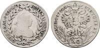 20 Kreuzer 1770, G/ IB-FL= Nagybanya RÖMISCH-DEUTSCHES REICH Josef II.,... 150,00 EUR  zzgl. 4,50 EUR Versand