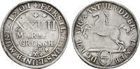 24 Mariengroschen 1701. BRAUNSCHWEIG-LÜNEB. Rudolf August und Anton Ulr... 90,00 EUR  Excl. 6,70 EUR Verzending