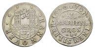 12 Mariengroschen 1670. HANNOVER  Fast vorzüglich  180,00 EUR  zzgl. 4,50 EUR Versand
