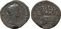 Æ-Sesterz 177 n.Chr. RÖMISCHE KAISERZEIT Commodus Caesar,  166-177 Sehr... 680,00 EUR  zzgl. 7,00 EUR Versand