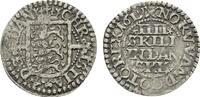 4 Skilling 1619, Kopenhagen. DÄNEMARK Christian IV., 1588-1648. Sehr sc... 390,00 EUR
