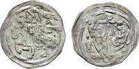 Denar  BRANDENBURG-PREUSSEN Markgraf Albrecht III. 1283-1300. Sehr schön  100,00 EUR  excl. 6,70 EUR verzending