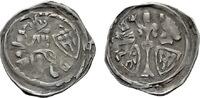 Denar (um 1290)  BRANDENBURG-PREUSSEN Otto IV., 1266-1308. Gut zentrier... 85,00 EUR  Excl. 6,70 EUR Verzending