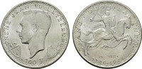 100 Francs o.J. (1946). LUXEMBURG Charlotte, 1919-1964. Stempelglanz.  35,00 EUR  Excl. 6,70 EUR Verzending
