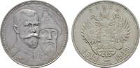 RUSSLAND Rubel Nikolaus II., 1894-1917.