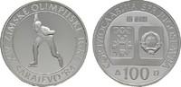 100 Dinara 1984. JUGOSLAWIEN  Polierte Platte  10,00 EUR  zzgl. 4,50 EUR Versand