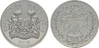 10 Dollars 2008. SIERRA LEONE Republik. Polierte Platte.  25,00 EUR  Excl. 6,70 EUR Verzending