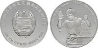 500 Won 1990. KOREA Volksrepublik. Polierte Platte  19,00 EUR  excl. 6,70 EUR verzending