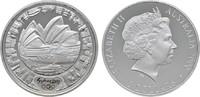 5 Dollars 2000. AUSTRALIEN Elizabeth II. seit 1952. Polierte Platte.  37,00 EUR