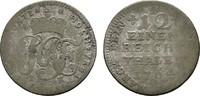 MÜNSTER 1/12 Taler 1764 Schön Maximilian Friedrich von Königsegg-Rothenf... 12,00 EUR  zzgl. 4,50 EUR Versand