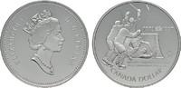 1 Dollar 1997 KANADA Elizabeth II. seit 1952. Polierte Platte  20,00 EUR