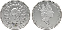 5 Dollars 1999 Känguru AUSTRALIEN Elizabeth II. seit 1952. Polierte Pla... 33,00 EUR
