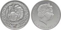 5 Dollars 2000 Koalabär AUSTRALIEN Elizabeth II. seit 1952. Polierte Pl... 33,00 EUR