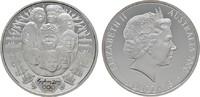 5 Dollars 2000 Einwanderer AUSTRALIEN Elizabeth II. seit 1952. Polierte... 33,00 EUR