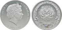 5 Dollars 2000 Kurzschnabeligel AUSTRALIEN Elizabeth II. seit 1952. Pol... 38,00 EUR