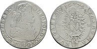 15 Kreuzer 1679, Kremnitz. RÖMISCH-DEUTSCHES REICH Leopold I., 1657-170... 35,00 EUR  Excl. 6,70 EUR Verzending