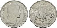 5 Lati 1931. BALTIKUM Republik. Sehr schön-vorzüglich.  20,00 EUR  zzgl. 4,50 EUR Versand