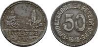 50 Pfennig 1918. WESTFALEN  Etwas korrodiert, Sehr schön.  2,00 EUR  Excl. 6,70 EUR Verzending
