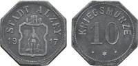 10 Pfenng 1917. HESSEN  Sehr schön +.  5,00 EUR  Excl. 6,70 EUR Verzending