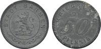 50 Pfennig 1917. RHEINPROVINZ  Sehr schön-vorzüglich.  4,00 EUR  Excl. 6,70 EUR Verzending