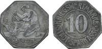 10 Pfennig 1917. WESTFALEN  Sehr schön.  2,00 EUR  Excl. 6,70 EUR Verzending