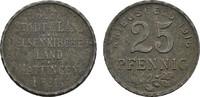 25 Pfennig 1918. WESTFALEN  Sehr schön +.  2,00 EUR  Excl. 6,70 EUR Verzending