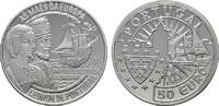 50 Euro 1998. PORTUGAL  Polierte Platte  22,00 EUR  Excl. 6,70 EUR Verzending