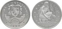 14 Euro 1999 BOSNIEN-HERZEGOWINA Republik. Polierte Platte  20,00 EUR  Excl. 6,70 EUR Verzending