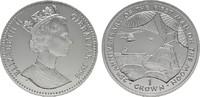 1 Crown 1994 GIBRALTAR Republik seit 1991. Polierte Platte  25,00 EUR  Excl. 6,70 EUR Verzending