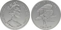 Crown 1994 GROSSBRITANNIEN Elizabeth II seit 1952. Polierte Platte  24,00 EUR  zzgl. 4,50 EUR Versand