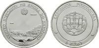 5 Euro 2005 PORTUGAL  Stempelglanz  8,00 EUR  Excl. 6,70 EUR Verzending
