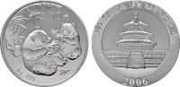 10 Yuan 2006. CHINA  Polierte Platte  83,00 EUR  Excl. 6,70 EUR Verzending