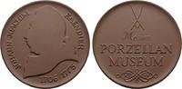 Porzellanmedaille o.J. PERSONENMEDAILLEN Kaendler, Johan Joachim *1706,... 12,00 EUR  Excl. 6,70 EUR Verzending