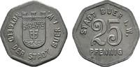 25 Pfennig o.J. WESTFALEN  Vorzüglich -.  3,00 EUR  Excl. 6,70 EUR Verzending