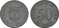 50 Pfennig 1919. WESTFALEN  Vorzüglich -.  2,00 EUR  Excl. 6,70 EUR Verzending