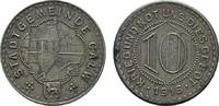 10 Pfennig 1918. WÜRTTEMBERG  Fast vorzüglich.  7,00 EUR  Excl. 6,70 EUR Verzending