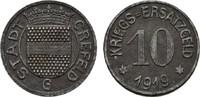 5 Pfennig 1919. RHEINPROVINZ  Vorzüglich -.  2,00 EUR  Excl. 6,70 EUR Verzending