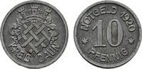 10 Pfennig 1920. RHEINPROVINZ  Vorzüglich.  10,00 EUR  Excl. 6,70 EUR Verzending