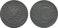 10 Pfennig 1917. WESTFALEN  Sehr schön.  3,00 EUR  Excl. 6,70 EUR Verzending