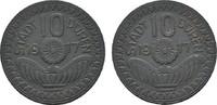 10 Pfennig 1917. RHEINPROVINZ  Sehr schön.  4,00 EUR  Excl. 6,70 EUR Verzending