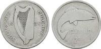 Florin 1935. GROSSBRITANNIEN Freistaat, 1922-1937. Sehr schön -  6,00 EUR  Excl. 6,70 EUR Verzending