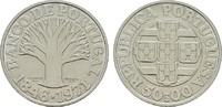 50 Escudos 1971. PORTUGAL  Kratzer, Vorzüglich  8,00 EUR  Excl. 6,70 EUR Verzending